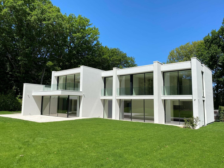 Splendide rénovation Rhode-Saint-Genèse